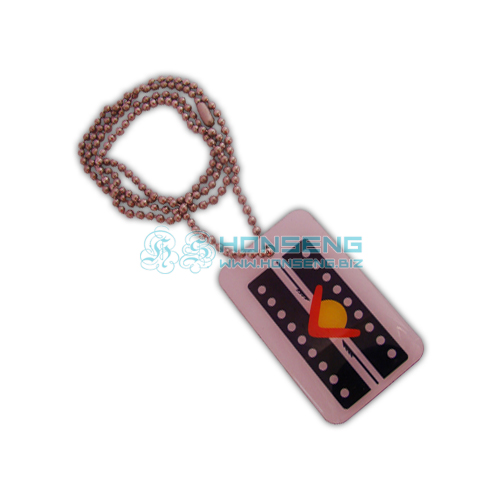DT Printing Dog Tag